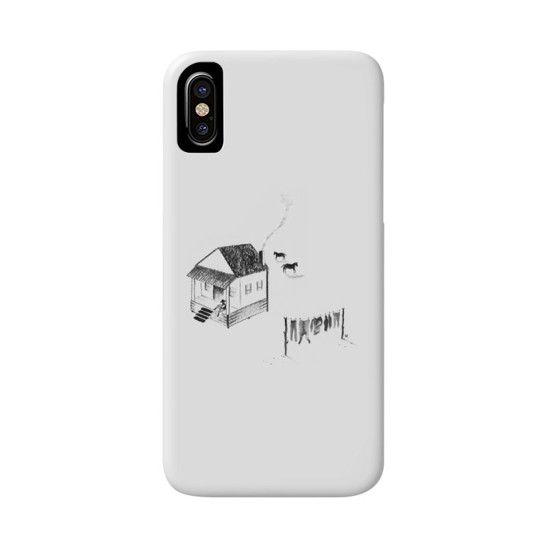 A Moment Accessories Phone Case by Laura OConnor's Artist Shop