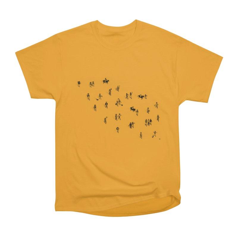 Going Places Women's Classic Unisex T-Shirt by Laura OConnor's Artist Shop