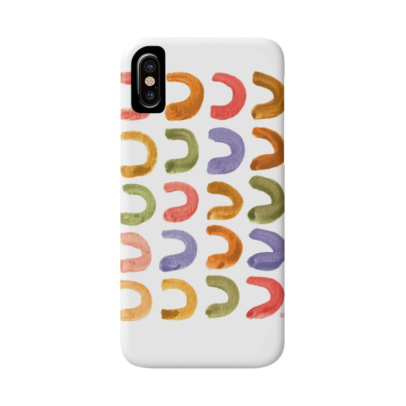 Fruit Loops Accessories Phone Case by Laura OConnor's Artist Shop