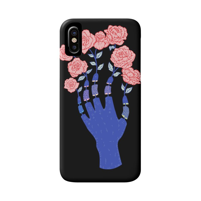 Grow Accessories Phone Case by Laura OConnor's Artist Shop