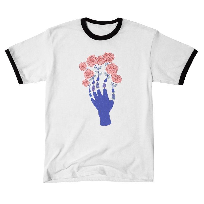 Grow Men's T-Shirt by Laura OConnor