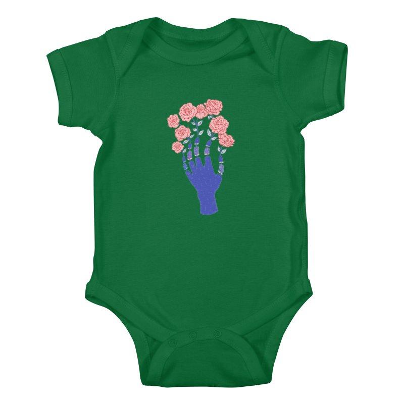 Grow Kids Baby Bodysuit by Laura OConnor