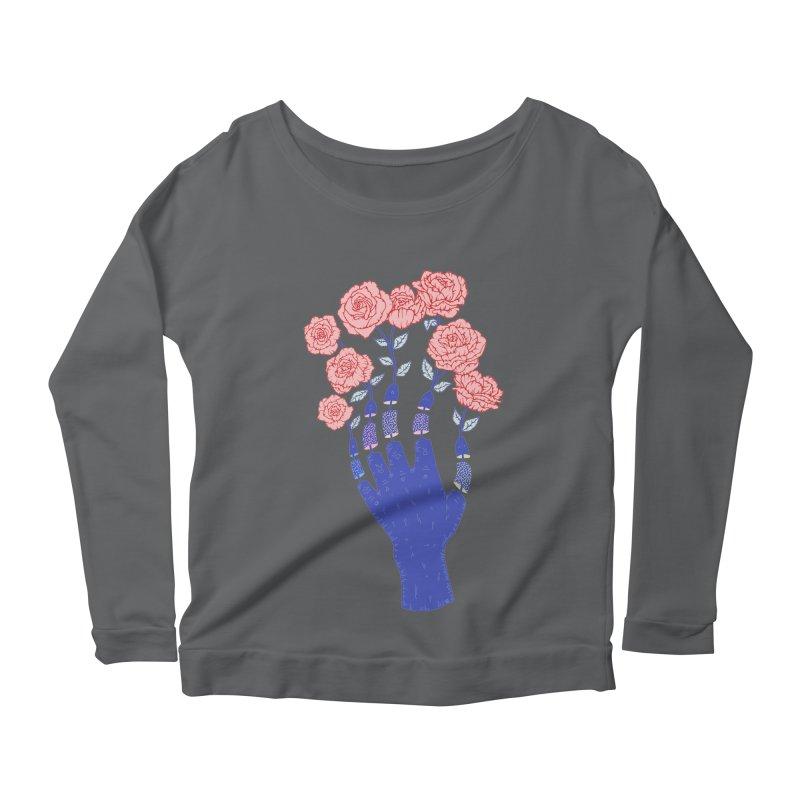 Grow Women's Longsleeve T-Shirt by Laura OConnor