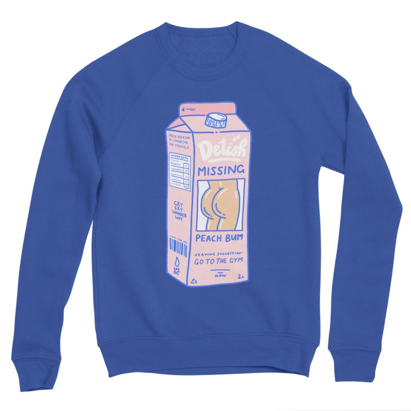 Missing Women's Sweatshirt by Laura OConnor
