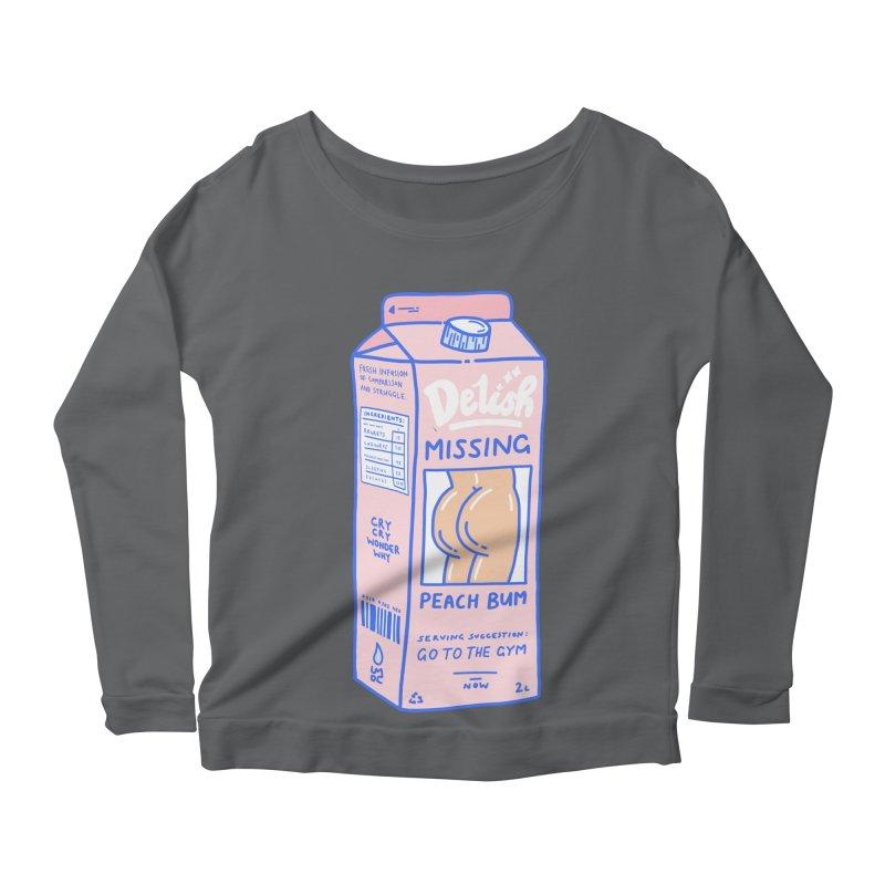 Missing Women's Longsleeve T-Shirt by Laura OConnor