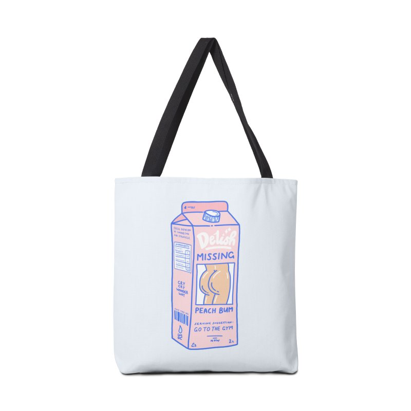 Missing Accessories Bag by Laura OConnor's Artist Shop