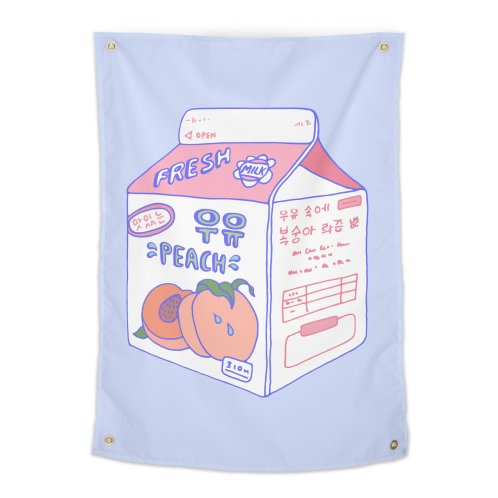 image for Peach Milk