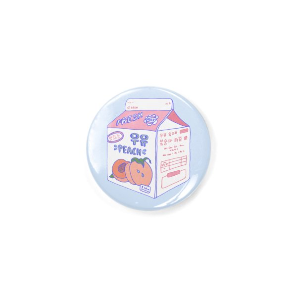 Product image for Peach Milk