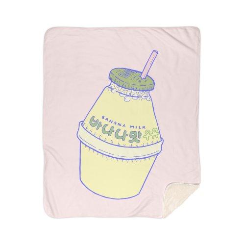 image for Banana Milk