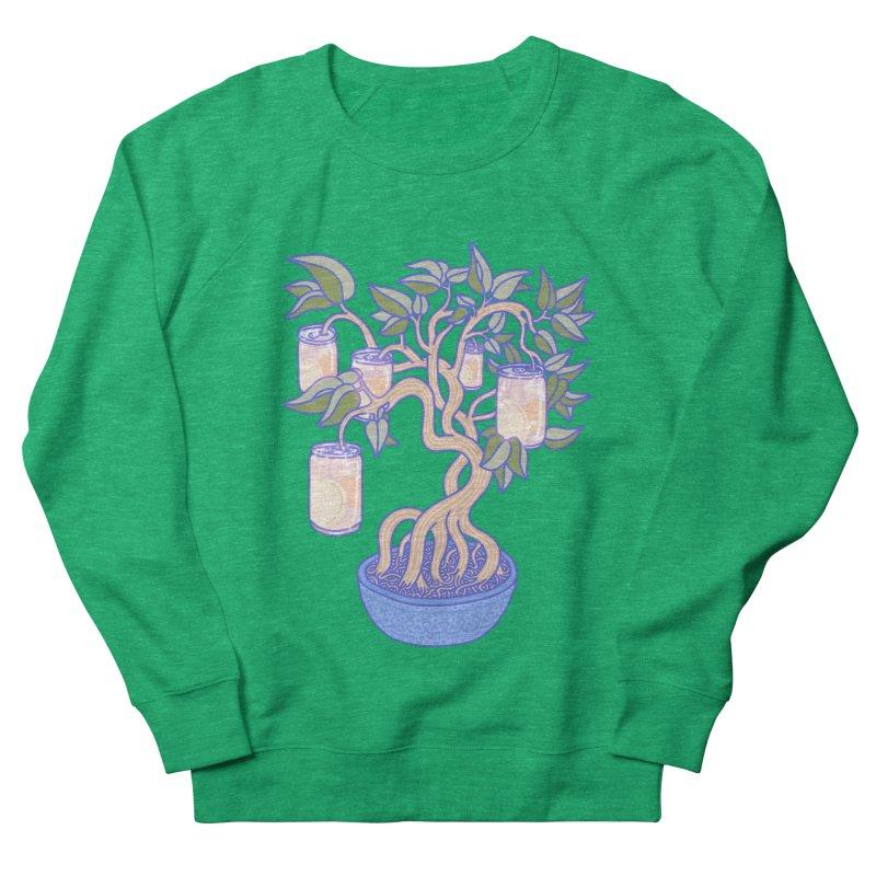 Peach Tree Women's Sweatshirt by Laura OConnor