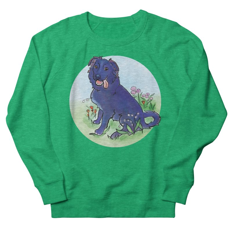 Opal! Women's Sweatshirt by LAURA SANDERS