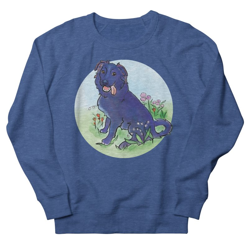 Opal! Men's Sweatshirt by LAURA SANDERS