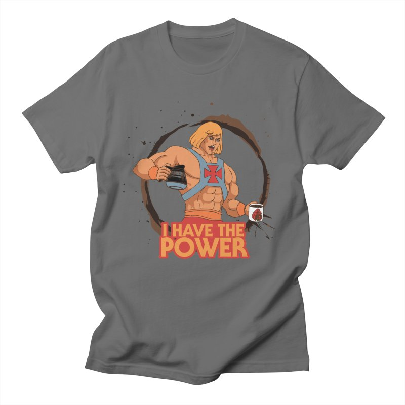 Master of the Brewniverse Men's T-Shirt by laurastead's Artist Shop