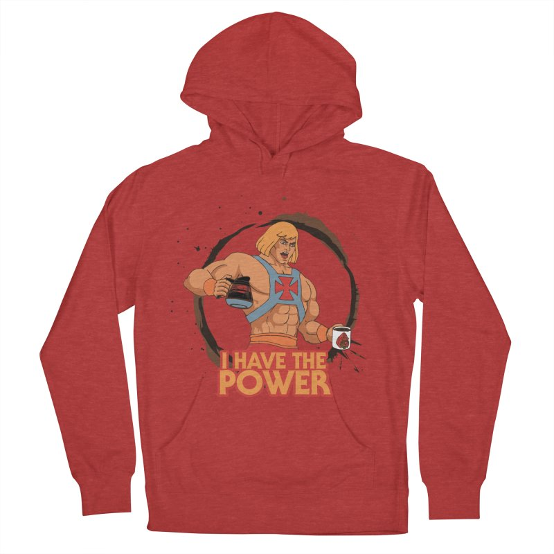 Master of the Brewniverse Men's French Terry Pullover Hoody by laurastead's Artist Shop