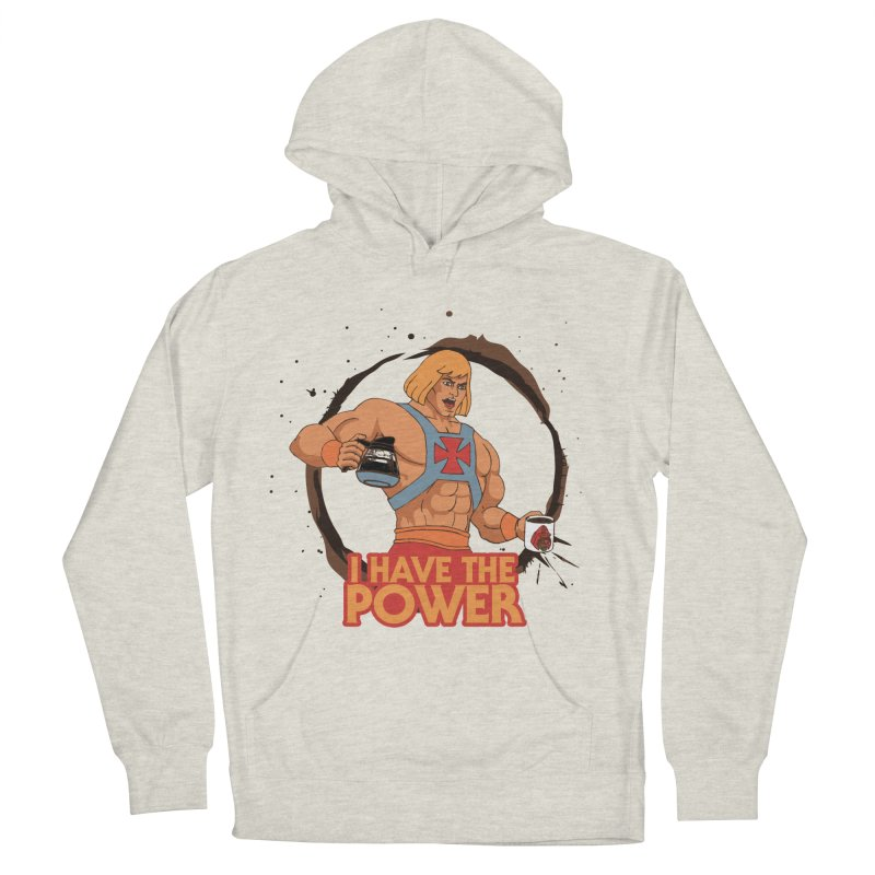 Master of the Brewniverse Men's Pullover Hoody by laurastead's Artist Shop