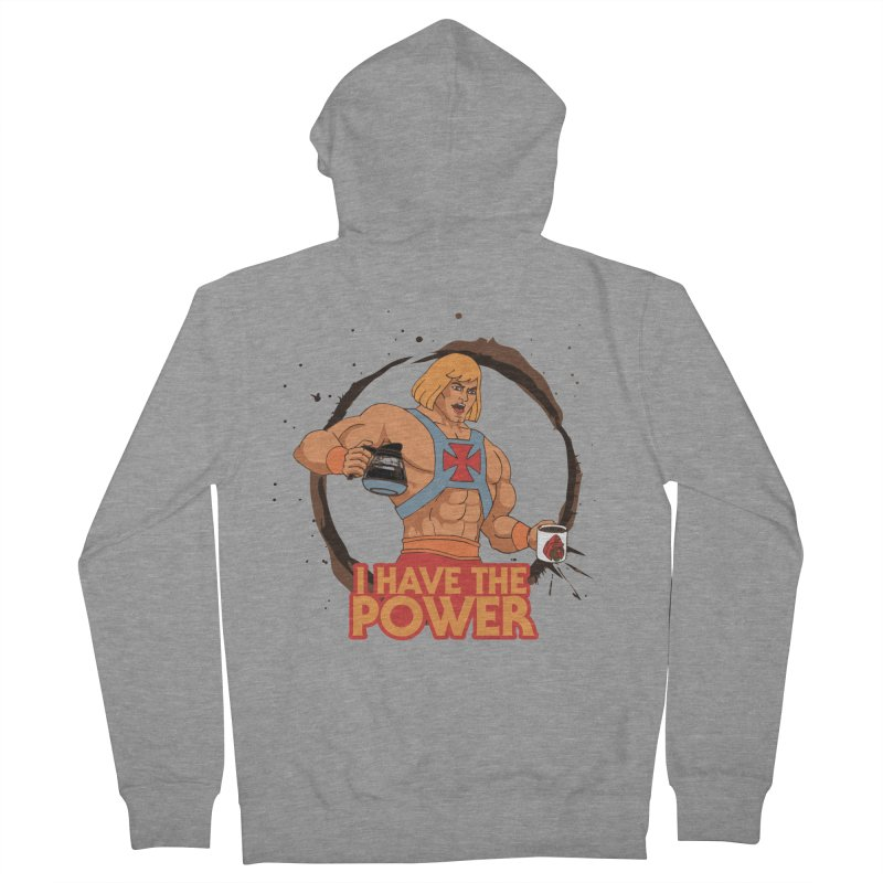 Master of the Brewniverse Women's Zip-Up Hoody by laurastead's Artist Shop