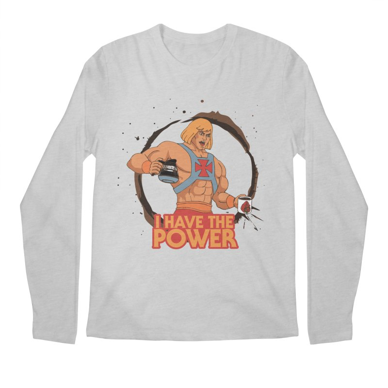 Master of the Brewniverse Men's Longsleeve T-Shirt by laurastead's Artist Shop