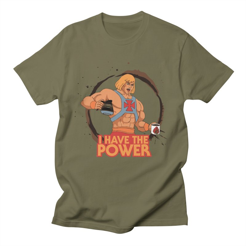 Master of the Brewniverse Women's Regular Unisex T-Shirt by laurastead's Artist Shop
