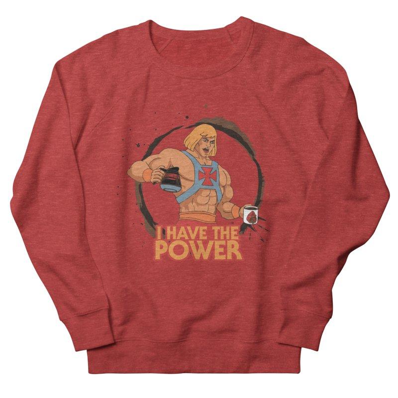 Master of the Brewniverse Men's Sweatshirt by laurastead's Artist Shop
