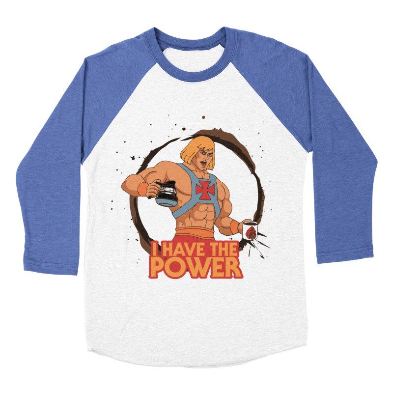Master of the Brewniverse Women's Baseball Triblend Longsleeve T-Shirt by laurastead's Artist Shop