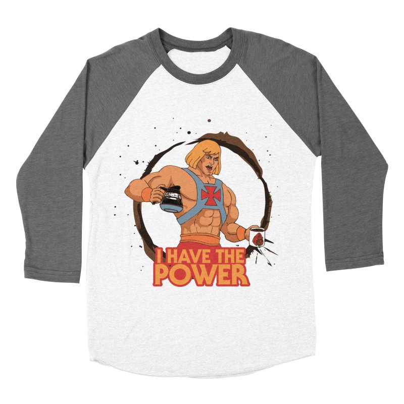 Master of the Brewniverse Women's Baseball Triblend T-Shirt by laurastead's Artist Shop