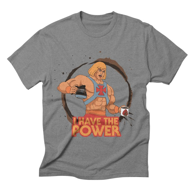 Master of the Brewniverse Men's Triblend T-shirt by laurastead's Artist Shop