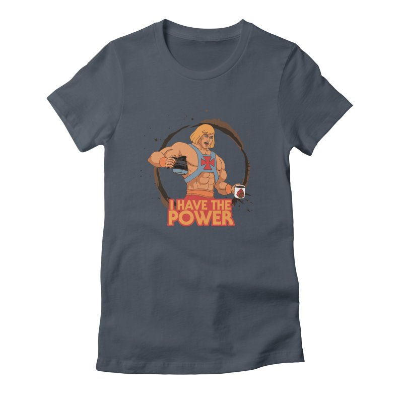 Master of the Brewniverse Women's T-Shirt by laurastead's Artist Shop