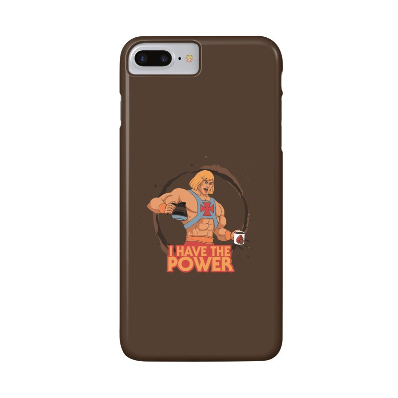 Master of the Brewniverse Accessories Phone Case by laurastead's Artist Shop