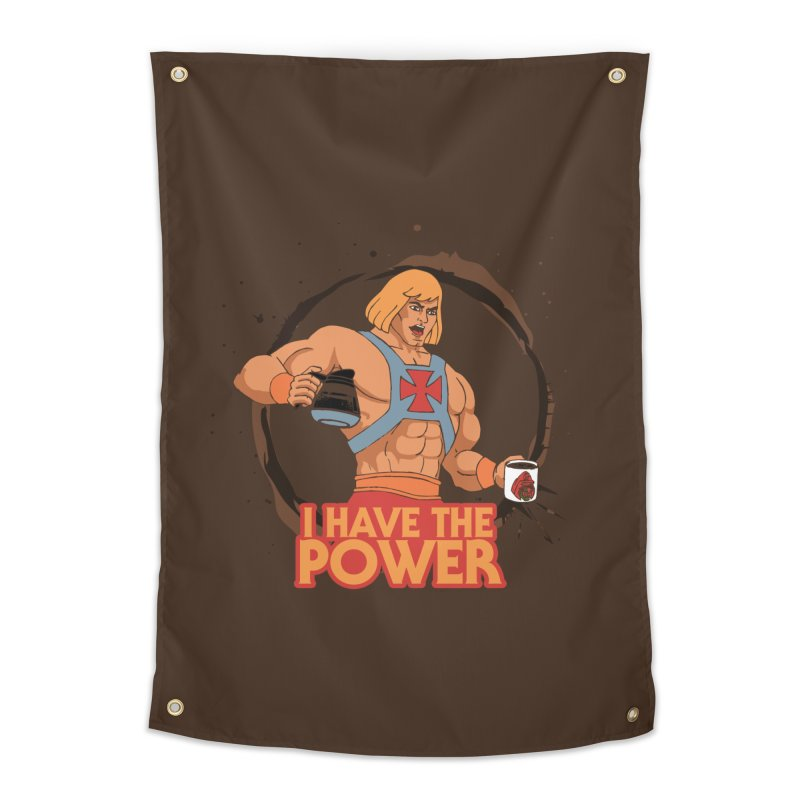 Master of the Brewniverse Home Tapestry by laurastead's Artist Shop