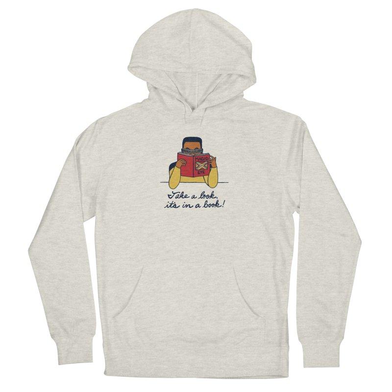 Take A Look Men's Pullover Hoody by laurastead's Artist Shop