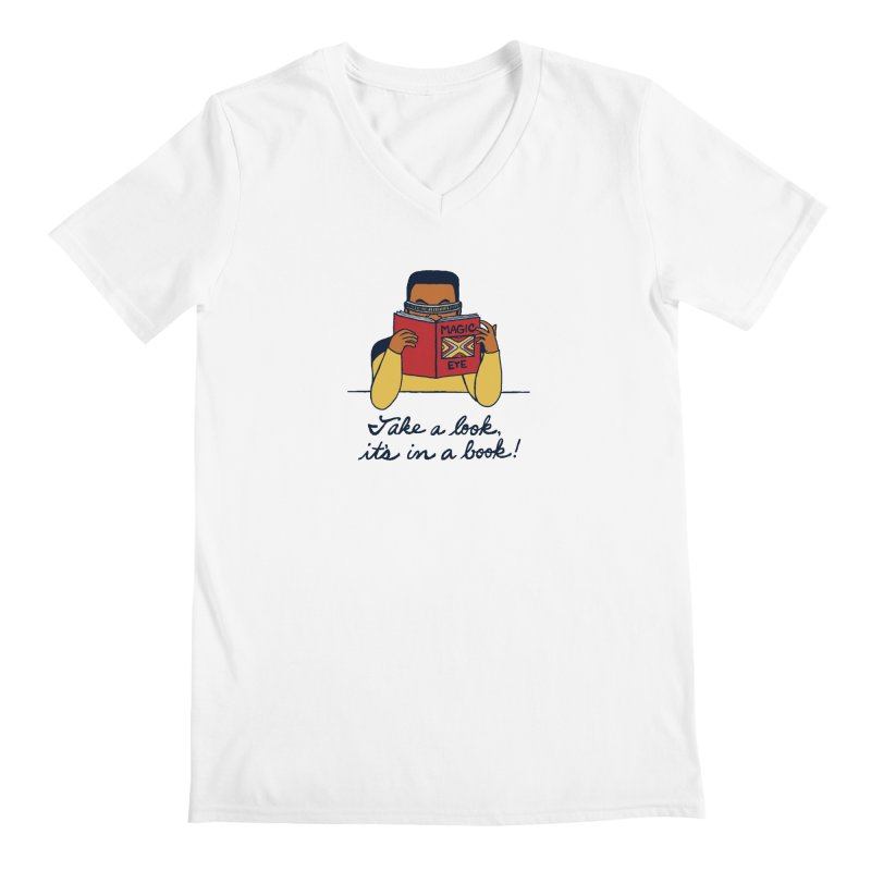 Men's None by laurastead's Artist Shop