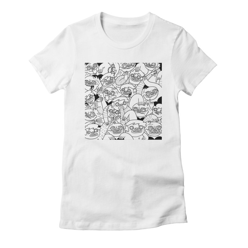 Plug It In Women's T-Shirt by Lauren Asta