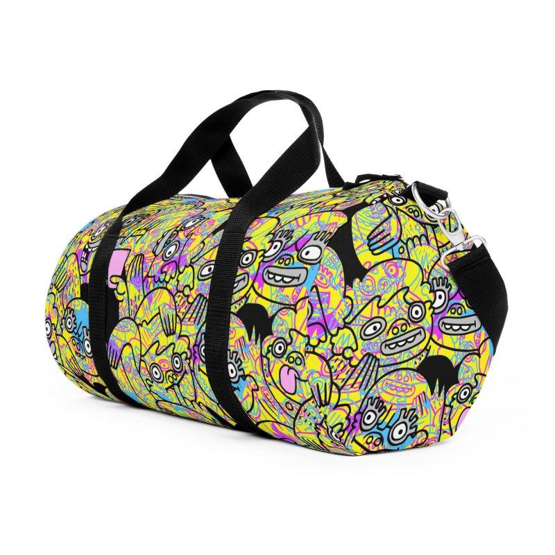 What's Next in Duffel Bag by Lauren Asta
