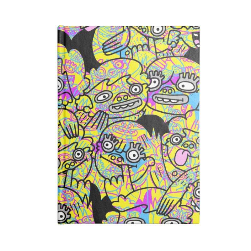 What's Next Accessories Notebook by Lauren Asta
