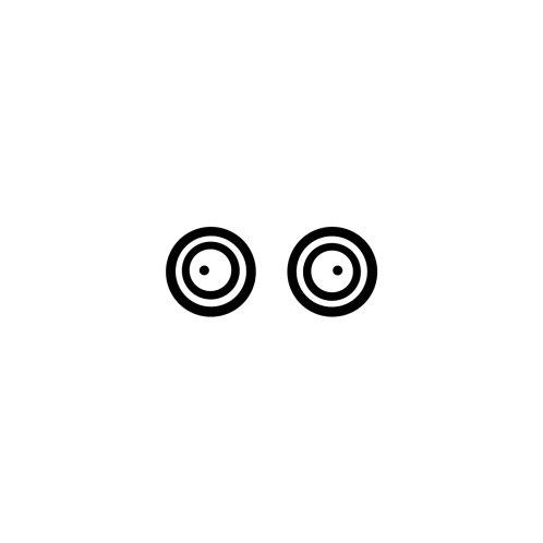 Design for Guy Eyes