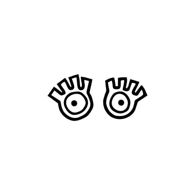 Lady Eyes Accessories Notebook by Lauren Asta