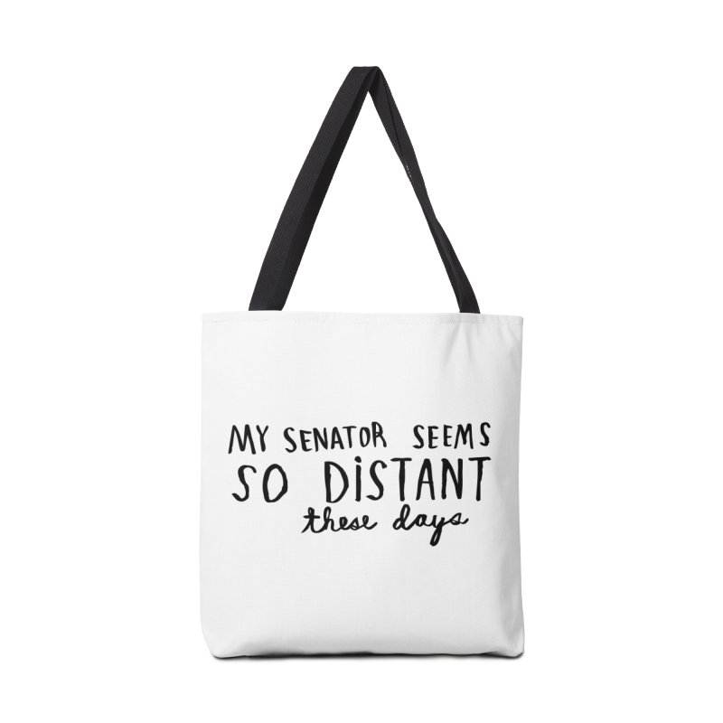 Distant Accessories Bag by Lauren Things Store