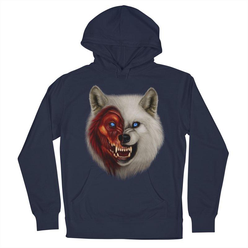 Men's Pullover Hoody by laurenmagpie's Artist Shop