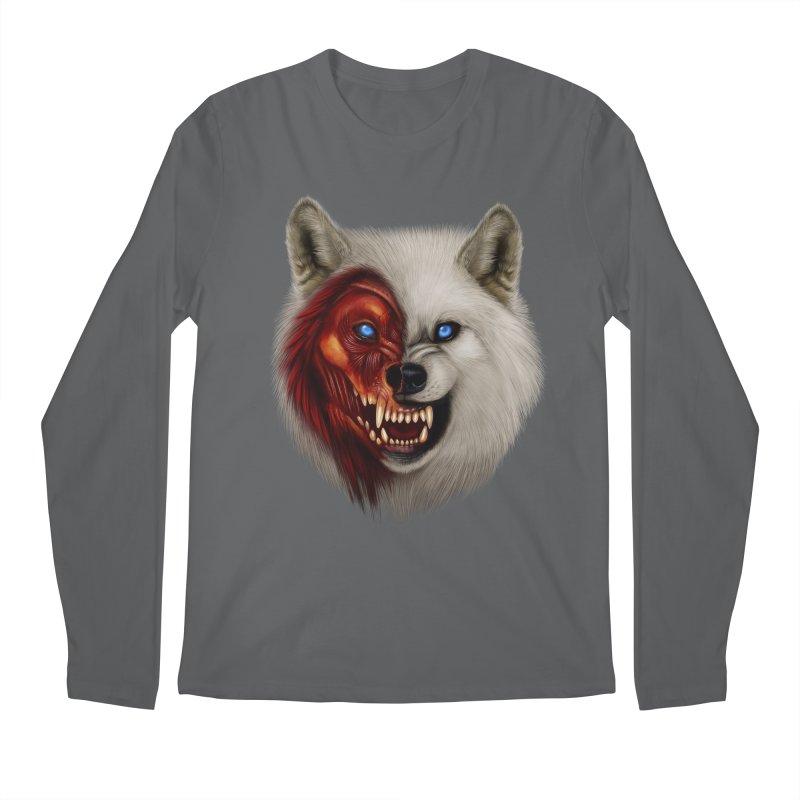 Men's Longsleeve T-Shirt by laurenmagpie's Artist Shop
