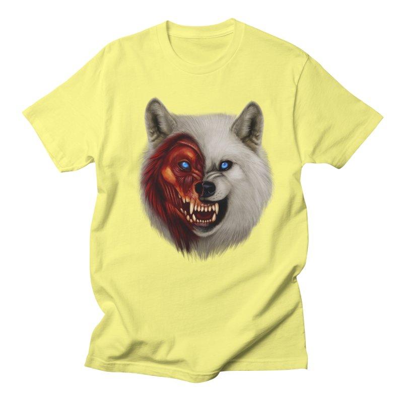 Men's T-shirt by laurenmagpie's Artist Shop