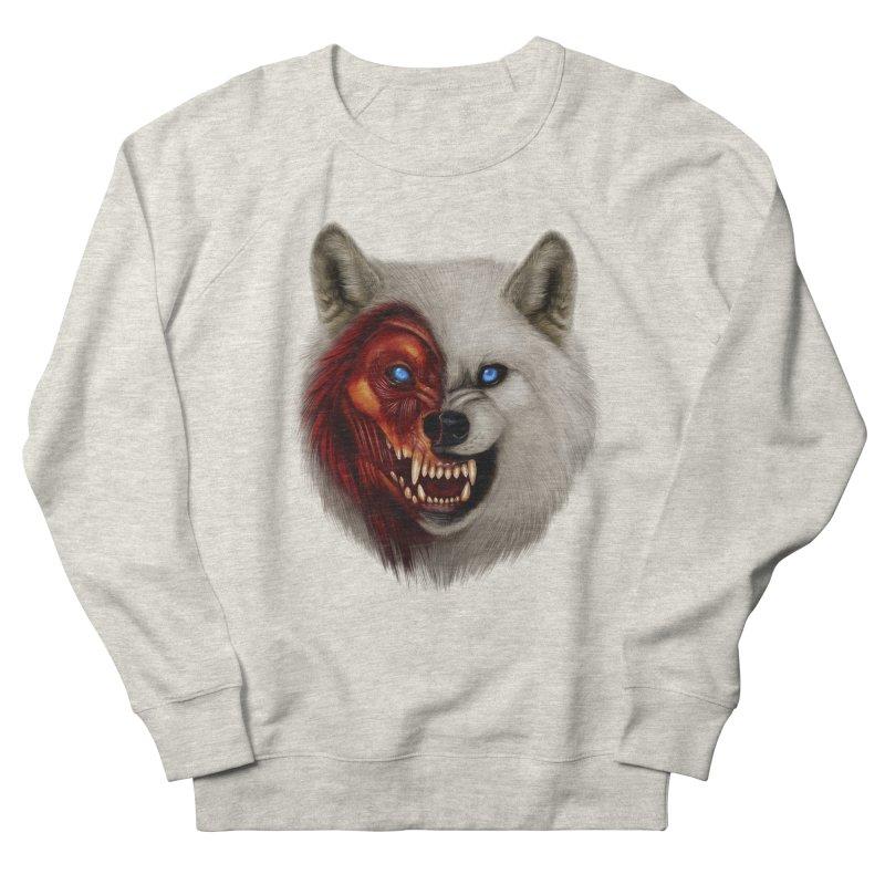 Men's Sweatshirt by laurenmagpie's Artist Shop
