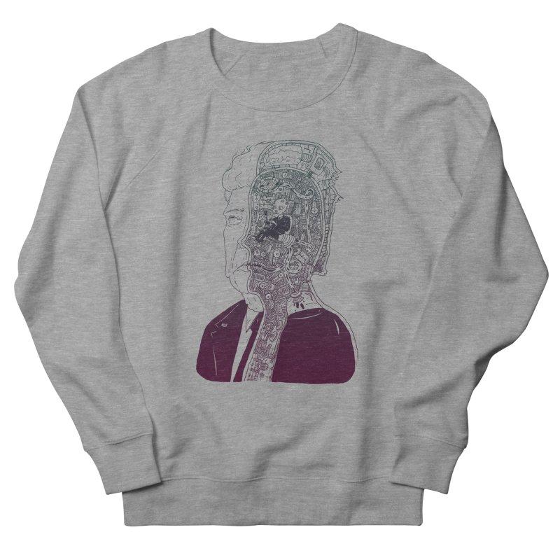 Inside Drumpf Men's Sweatshirt by Laurent's Artist Shop