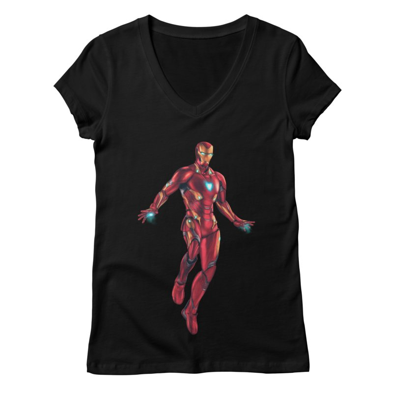 Women's None by Laurie's Artist Shop