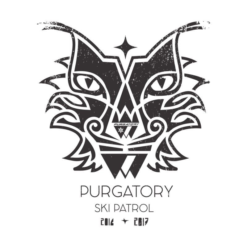 Purgatory Patrol Lynx None  by lauriecullumdesign's Artist Shop