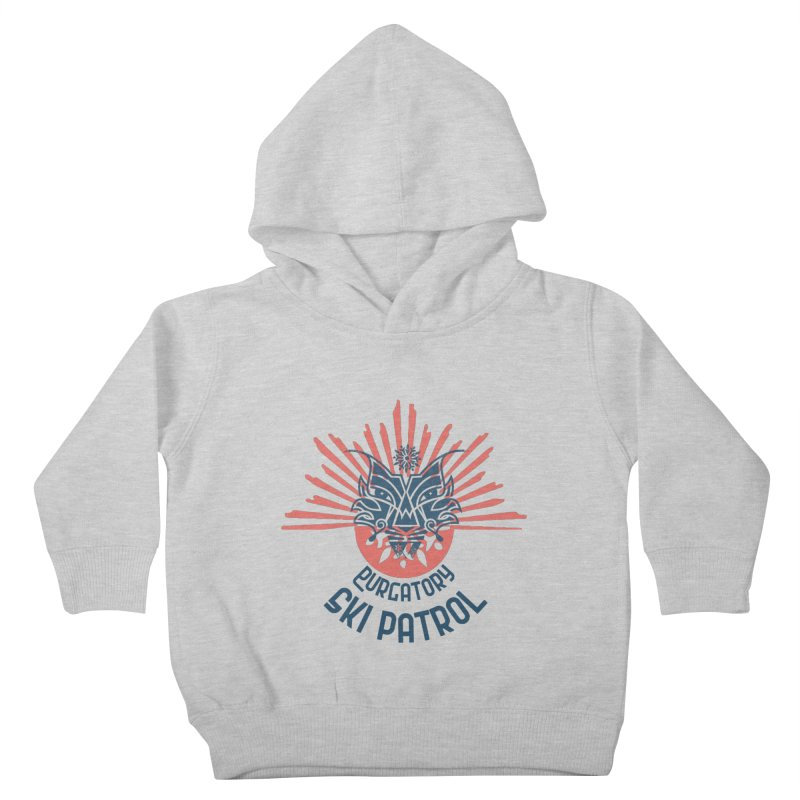Lynx Burst Kids Toddler Pullover Hoody by lauriecullumdesign's Artist Shop