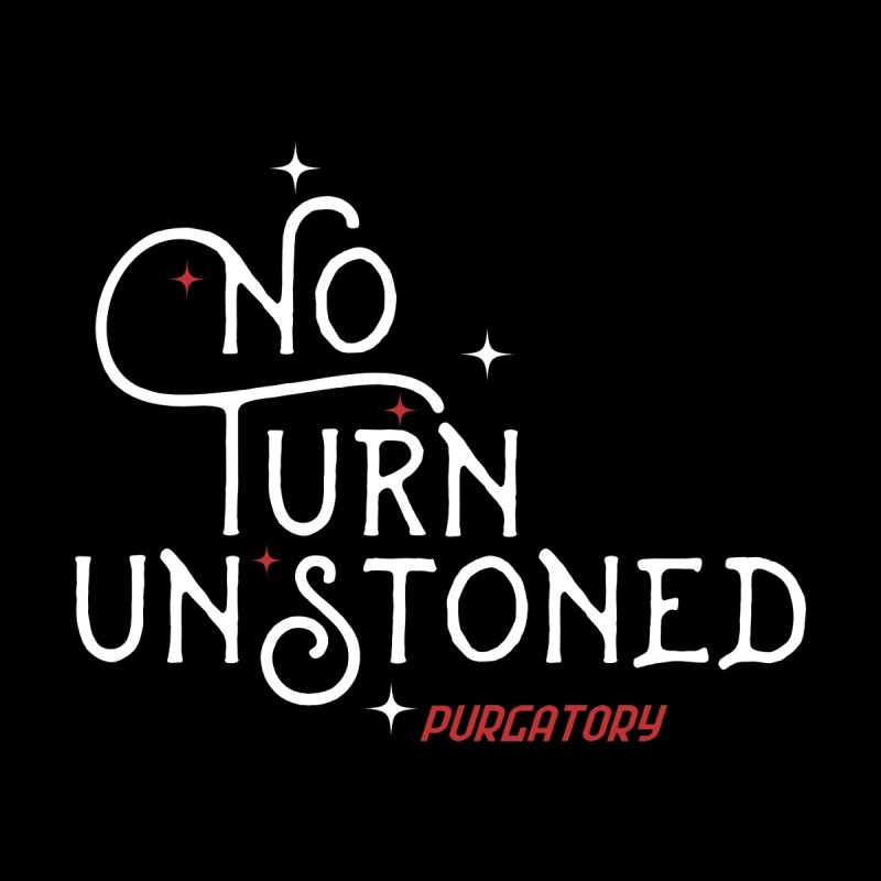 No Turn Unstoned None  by lauriecullumdesign's Artist Shop