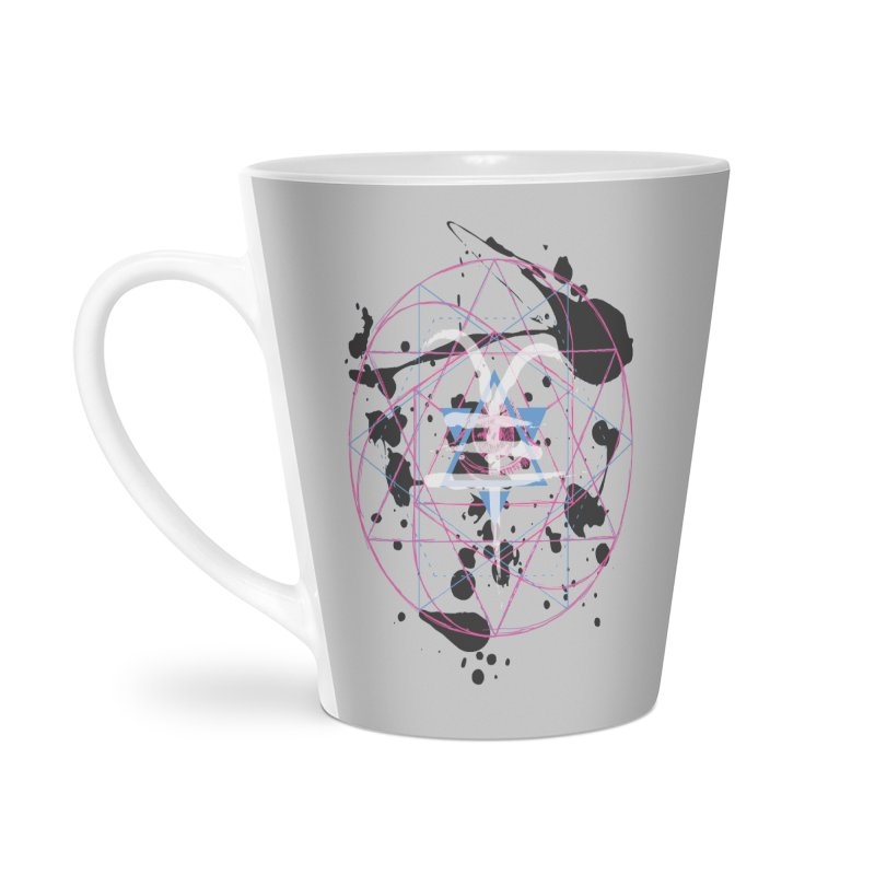 Year of the Goat (II) Accessories Mug by Lava Bat's Artist Shop