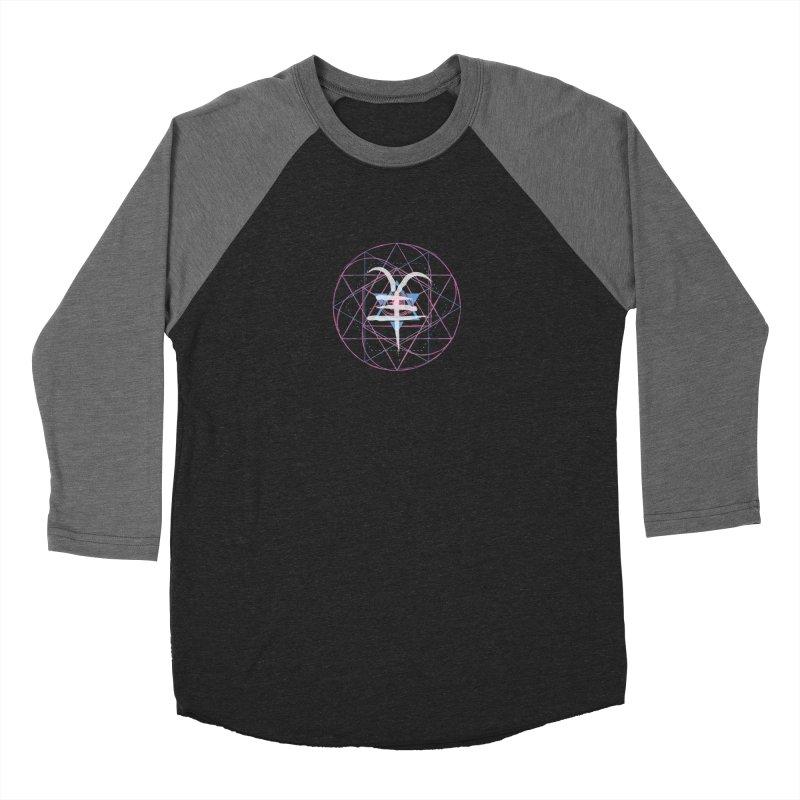 Year of the Goat (I) Women's Longsleeve T-Shirt by Lava Bat's Artist Shop