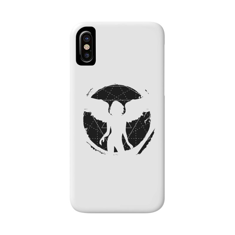 Star Queen (II) Accessories Phone Case by Lava Bat's Artist Shop