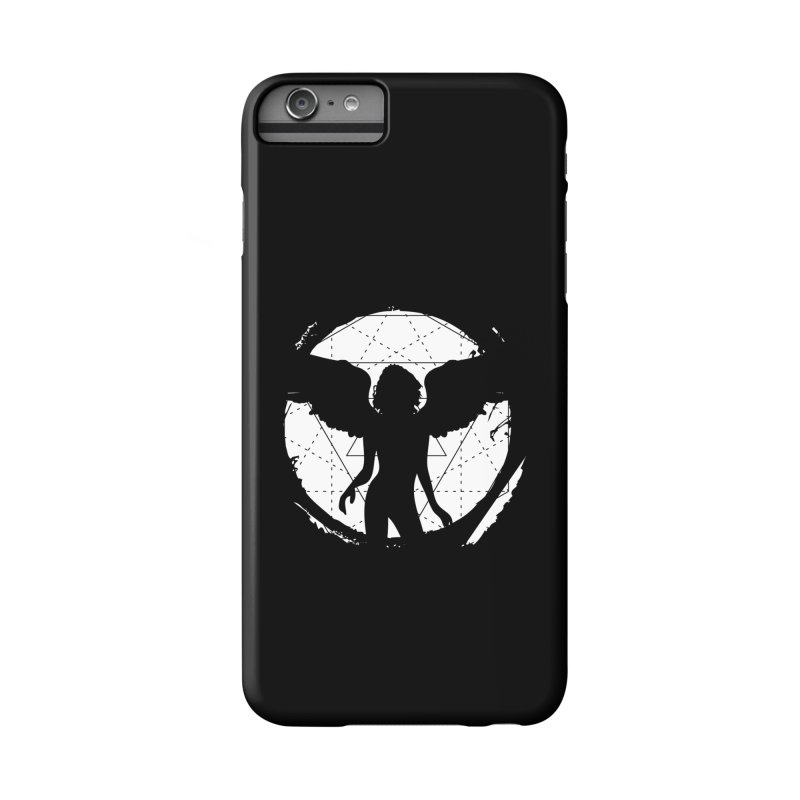 Star Queen (I) Accessories Phone Case by Lava Bat's Artist Shop